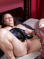 sex with older woman