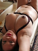 mature thick pussy